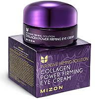 Коллагеновый крем для век Mizon Collagen Power Firming Eye Cream 25 мл