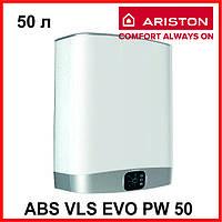 Водонагрівачі ARISTON VELIS EVO PW 50