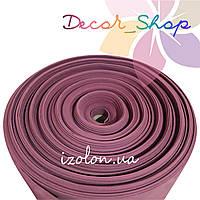Цветной фоамиран для цветов TM Volpe Rosa 2мм 1,0 Винный