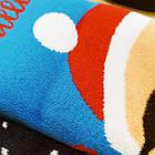 Новогодние носки женские внутри махра EKMEN 1321 Турция 36-41 размер ассорти 20039905, фото 6