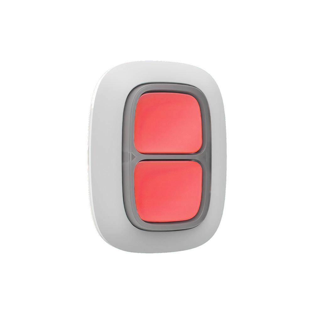 Ajax DoubleButton - Экстренная кнопка