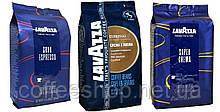 Кофейный набор Lavazza (3х): Espresso Crema e Aroma + Gran Espresso + Super Crema (№39)