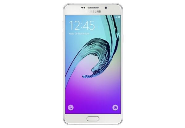 Смартфон Samsung Galaxy A7 A710F White Stock B