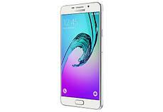 Смартфон Samsung Galaxy A7 A710F White Stock B, фото 2