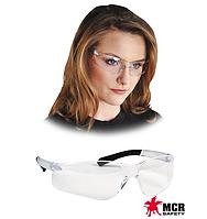 Защитные очки с защитой от брызгов MCR Safety (MCR-BEARKAT)
