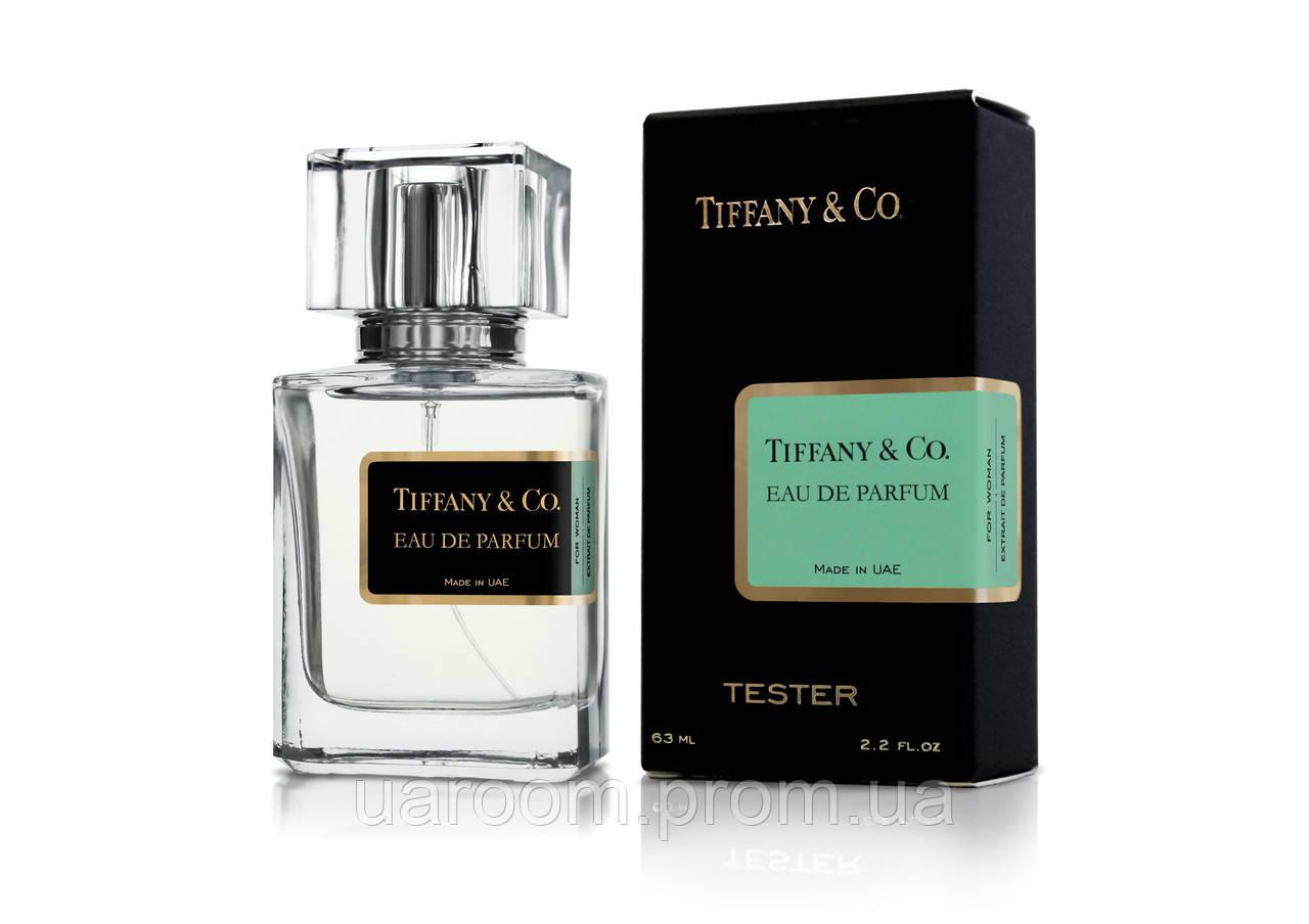 Тестер жіночий Tiffany & Co, 63 мл