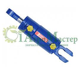 Гидроцилиндр Ц75х110-3 (Ц75-1111001-Б) навеска Т-25 «коротыш» нового образца
