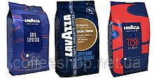 Кофейный набор Lavazza (3х): Espresso Crema e Aroma + Gran Espresso + Top Class (№40)