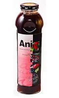 Сок-напиток ANI шиповник 0,5л