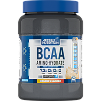 Applied Nutrition Bcaa Amino Hydrate 1.4 kg Ягодный взрыв