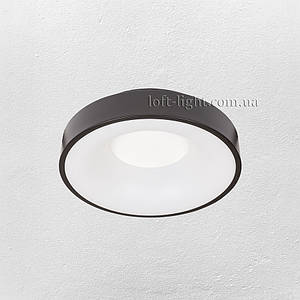 Люстра потолочная светодиодная  52-L56 BK