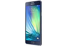 Смартфон Samsung Galaxy A7 A700H Black Stock B, фото 3