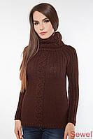 Женский молодежный свитер купить