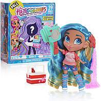 Куклы с роскошными волосами серия 3 Hairdorables Collectible Surprise