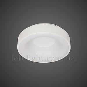 Люстра потолочная светодиодная  52-L56 WH