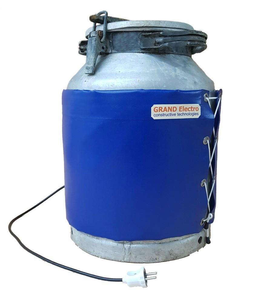 Декристаллизатор для розпуску меду в бідоні 40 л.