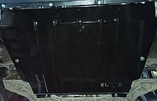 Защита двигателя Jeep Cherokee KL (с 2013 --)