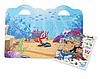 """Об'ємні багаторазові наклейки Melіssa & Doug """"Океан"""", фото 3"""