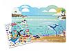"""Об'ємні багаторазові наклейки Melіssa & Doug """"Океан"""", фото 2"""
