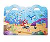 """Об'ємні багаторазові наклейки Melіssa & Doug """"Океан"""", фото 6"""