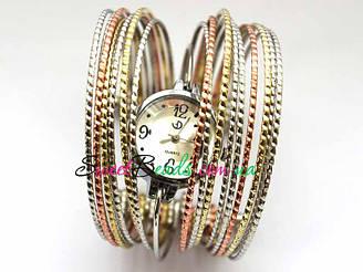 Часы-браслет 6