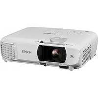Ламповый Короткофокусный проектор Epson EH-TW650 для дома и офиса