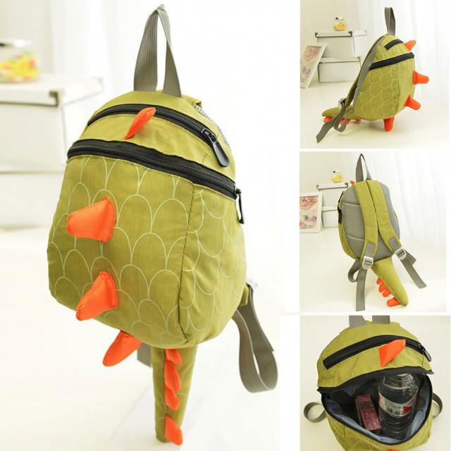 Рюкзак детский динозавр