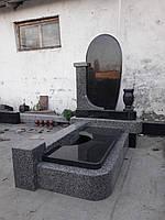 Памятник из гранита №178, фото 1