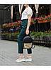 Рюкзак Sambag с глиттером черный, фото 2