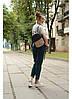 Рюкзак Sambag с глиттером черный, фото 9
