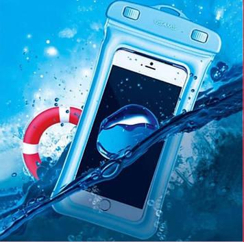 Водонепроницаемый чехол Водонепроницаемый чехол для телефона Чехол для плавания