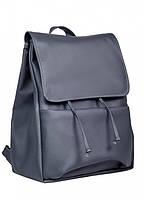 Рюкзак женский Рюкзак для девушки Повседневный женский рюкзак Женский рюкзак графитовый