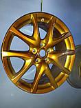 Покраска диска R21, фото 3