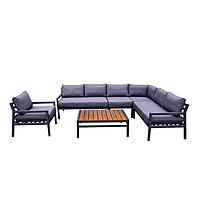 """Комплект мебели для сада мягкий """"Капри"""", фото 1"""