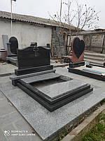 Памятник из гранита №058, фото 1