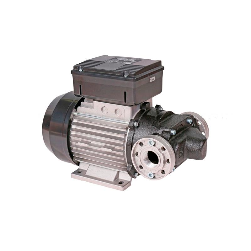 E 120 M (PIUSI)  - насос для перекачки дизельного топлива 220 В, 100 л/мин