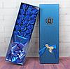 Мыло из роз Подарок девушки на день рождения Цветы из мыла Подарок для девушки Букет из роз Подарок маме, фото 4