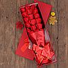 Мыло из роз Подарок девушки на день рождения Цветы из мыла Подарок для девушки Букет из роз Подарок маме, фото 2