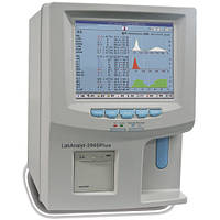 Гематологический автоматический анализатор 2900 Plus