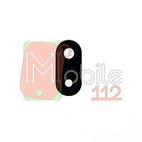 Стекло камеры Huawei P Smart Plus INE-LX1, Nova 3i черное