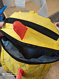 Рюкзак дитячий динозавр, фото 6