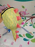 Рюкзак дитячий динозавр, фото 7