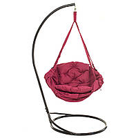 Кресло-гамак с опорой Kospa 100 кг 80 см, фото 1