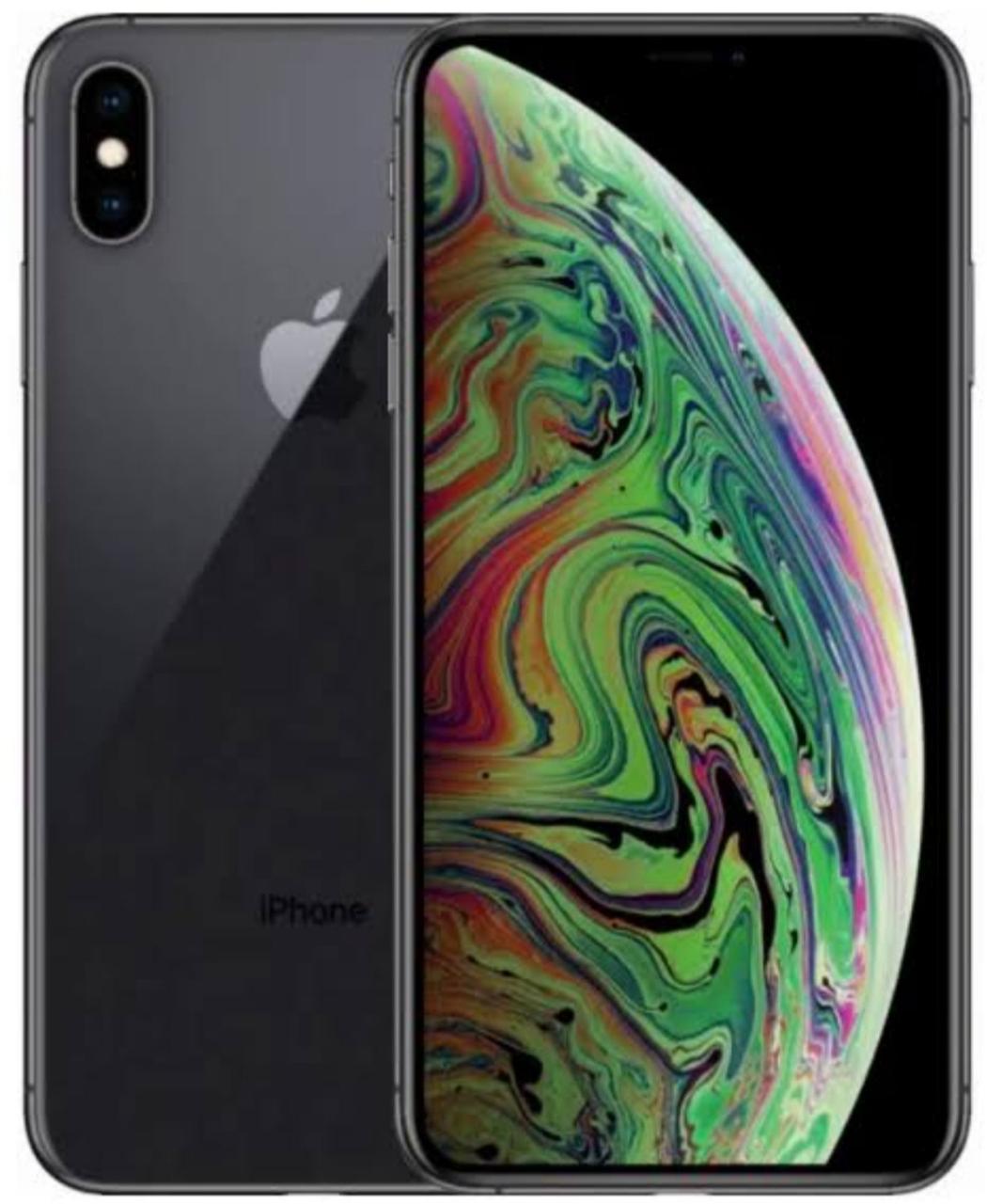 Apple iPhone XS Max 256GB Space Gray (MT532) Refurbished