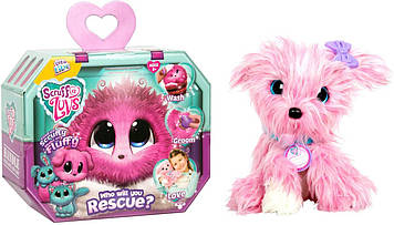 Мягкая игрушка Scruff A Luvs  пушистик-потеряшка Развивающая игрушка для ребенка от 12 мес