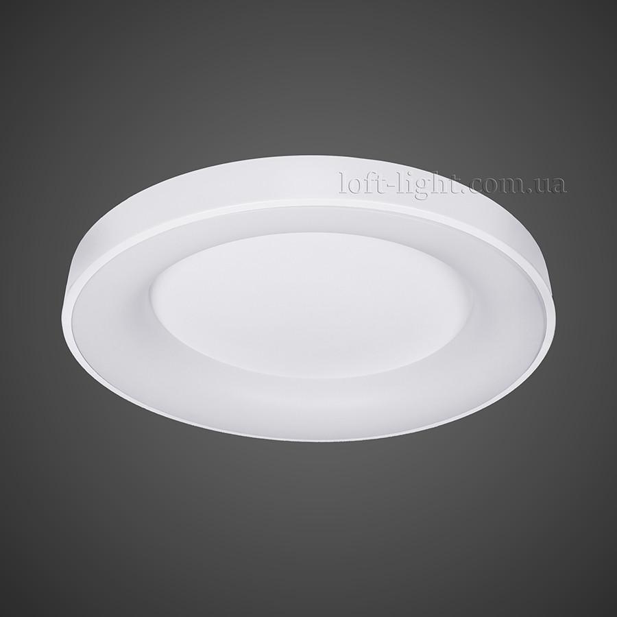 Люстра потолочная светодиодная  52-L59 WH