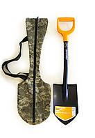 Чехол для лопаты на всю длину с ремнем PIXEL