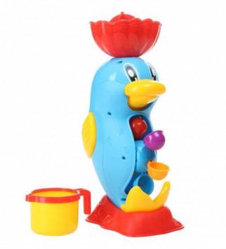 """Набор для ванной """"Дельфин"""" Игрушка для развития ребенка"""