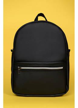 Рюкзак женский черный Рюкзак для девушки Красивый женский рюкзак Рюкзак для женщин Женский рюкзачок