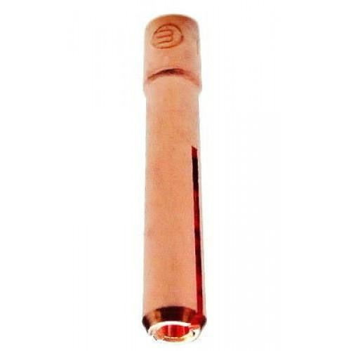 Цанга   WE-D 2,4 мм  - для ABITIG®GRIP/SRT 9, SRT 9V, ABITIG®/SRT 20